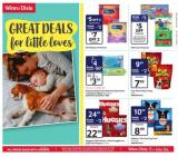 Winn Dixie Flyer - 09.02.2020 - 09.15.2020.