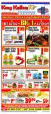 King Kullen Flyer - 09.11.2020 - 09.17.2020.