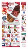 Giant Eagle Flyer - 09.10.2020 - 09.16.2020.