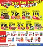 Hannaford Flyer - 09.13.2020 - 09.19.2020.