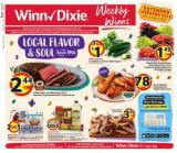 Winn Dixie Flyer - 09.16.2020 - 09.22.2020.