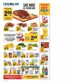 Food Lion Flyer - 09.16.2020 - 09.22.2020.