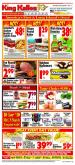 King Kullen Flyer - 09.18.2020 - 09.24.2020.