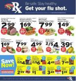 Hannaford Flyer - 09.20.2020 - 09.26.2020.