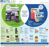 RITE AID Flyer - 09.20.2020 - 09.26.2020.