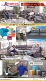 American Furniture Warehouse Flyer - 09.16.2020 - 10.06.2020.