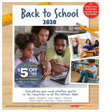 Family Dollar Flyer - 09.20.2020 - 09.26.2020.