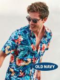 Old Navy Flyer.