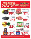 Food 4 Less Flyer - 09.23.2020 - 09.29.2020.