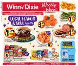 Winn Dixie Flyer - 09.23.2020 - 09.29.2020.