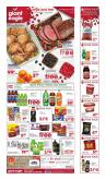 Giant Eagle Flyer - 09.24.2020 - 09.30.2020.