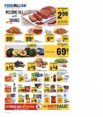Food Lion Flyer - 09.23.2020 - 09.29.2020.