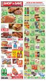 Shop 'n Save (Pittsburgh) Flyer - 09.24.2020 - 09.30.2020.