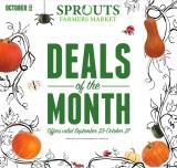 Sprouts Flyer - 09.23.2020 - 10.28.2020.