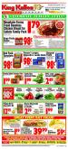 King Kullen Flyer - 09.25.2020 - 10.01.2020.