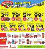 Hannaford Flyer - 09.27.2020 - 10.03.2020.