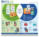 RITE AID Flyer - 09.27.2020 - 10.03.2020.