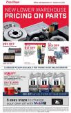 Pep Boys Flyer - 09.27.2020 - 10.24.2020.
