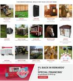 Tractor Supply Co. Ad