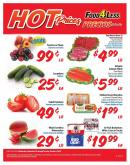 Food 4 Less Flyer - 09.30.2020 - 10.06.2020.