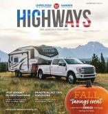 Gander RV & Outdoors Flyer - 09.29.2020 - 10.25.2020.