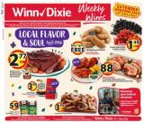 Winn Dixie Flyer - 09.30.2020 - 10.06.2020.