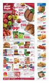 Giant Eagle Flyer - 10.01.2020 - 10.07.2020.