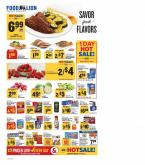 Food Lion Flyer - 09.30.2020 - 10.06.2020.