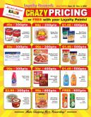 Market Basket Flyer - 09.30.2020 - 11.03.2020.