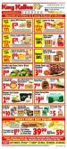 King Kullen Flyer - 10.02.2020 - 10.08.2020.