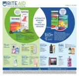 RITE AID Flyer - 10.04.2020 - 10.10.2020.