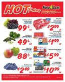 Food 4 Less Flyer - 10.07.2020 - 10.13.2020.