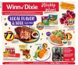 Winn Dixie Flyer - 10.07.2020 - 10.13.2020.