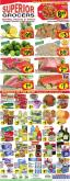 Superior Grocers Flyer - 10.07.2020 - 10.13.2020.