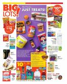 Big Lots Flyer - 10.04.2020 - 10.16.2020.