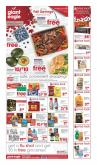Giant Eagle Flyer - 10.08.2020 - 10.14.2020.