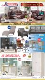 American Furniture Warehouse Flyer - 10.04.2020 - 10.10.2020.