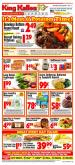 King Kullen Flyer - 10.09.2020 - 10.15.2020.