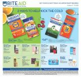 RITE AID Flyer - 10.11.2020 - 10.17.2020.