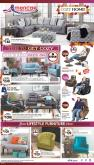 American Furniture Warehouse Flyer - 10.11.2020 - 10.17.2020.