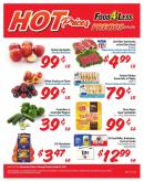 Food 4 Less Flyer - 10.14.2020 - 10.20.2020.