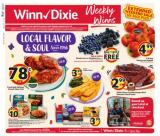 Winn Dixie Flyer - 10.14.2020 - 10.20.2020.