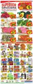Superior Grocers Flyer - 10.14.2020 - 10.20.2020.