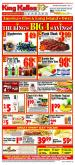 King Kullen Flyer - 10.16.2020 - 10.22.2020.