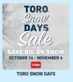 Tractor Supply Co. Flyer - 10.14.2020 - 11.04.2020.