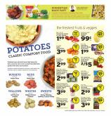 Hannaford Flyer - 10.18.2020 - 10.24.2020.