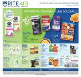 RITE AID Flyer - 10.18.2020 - 10.24.2020.