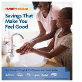 Family Dollar Flyer - 10.18.2020 - 11.28.2020.