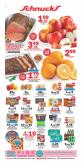 Schnucks Flyer - 10.14.2020 - 10.20.2020.