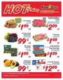 Food 4 Less Flyer - 10.21.2020 - 10.27.2020.